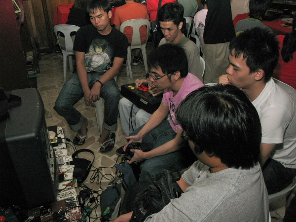 BBPH Grand Casuals (01/31/11)