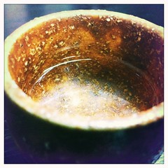 (chris_harber) Tags: cup water japan sake  liquid oita beppu      hipstamatic blankofilm melodielens sake