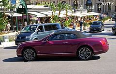 "Bentley Continental GTC Speed ""Series 51"" (RGT3 Pics) Tags: bentley continental flying spur speed w12 monaco casino grand prix f1 paris monte carlo hotel luxe luxury fast rare exotics cars supercars automotive automobile voiture mc laren scuderia enzo f40 f50 fxx gto supersport porsche gt rs koenigsegg italia france uae maserati pagani carbon red rosso rouge yellow black nero noir silver grigio white blanc bianco romain sony alpha 100"