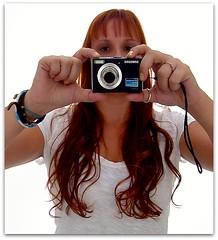 Red Hair Again (Teka e Fabi) Tags: me eu redhair ruiva tekaefabi