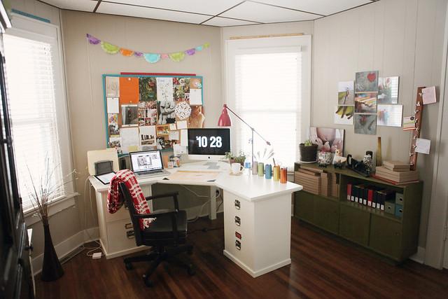 3 . office .