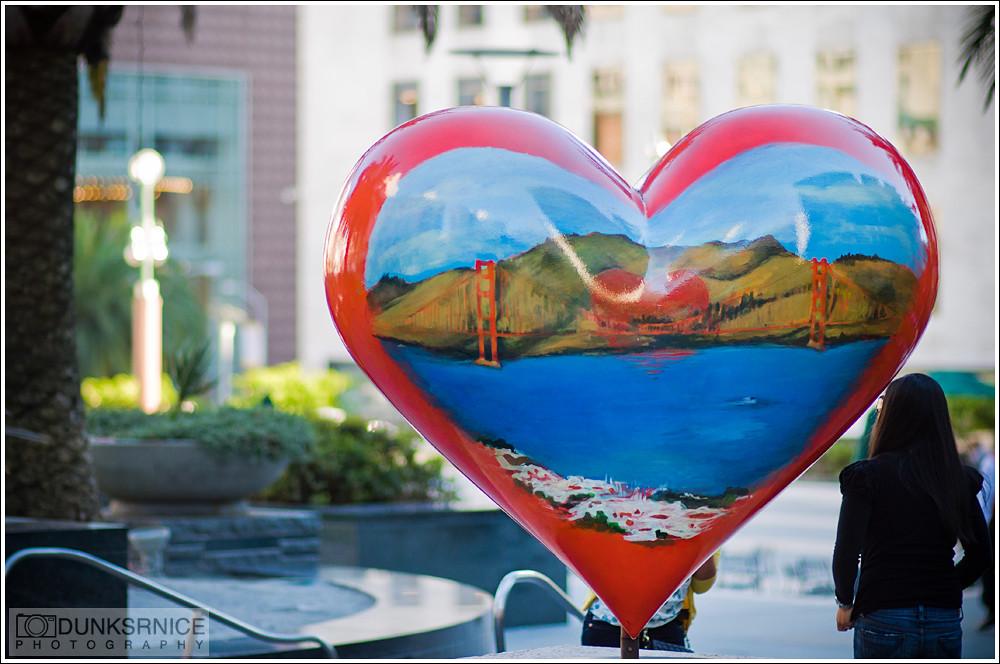 Heart SF.