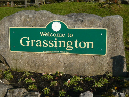 Linton Grassington