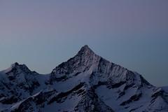 Weisshorn ( VS - 4`505m - Erstbesteigung 1861 - Viertausender - Berg montagne montagna mountain ) in den Walliser Alpen - Alps im Kanton Wallis - Valais der Schweiz (chrchr_75) Tags: mountain alps nature landscape schweiz switzerland suisse swiss natur berge gornergrat zermatt alpen christoph svizzera landschaft wallis valais 1101 1102 suissa 2011 kanton chrigu febraur chrchr hurni chrchr75 chriguhurni februar2011 chriguhurnibluemailch albumzzz201102februar hurni110201