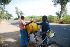 DSC_9985 (peevee@ds) Tags: road trip home bike village agriculture pondicherry peevee villupuram deevee pvdv