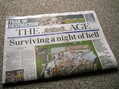 The Age, 4 February 2011