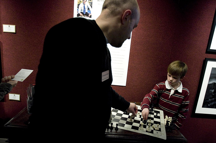 sun chess dg 533