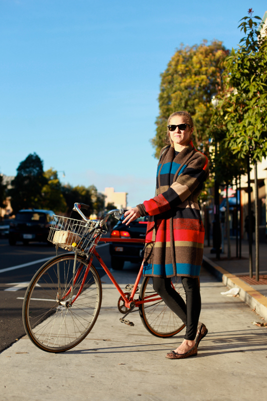 emilybike - san francisco street fashion style