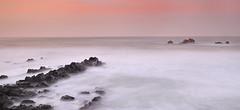 Atardecer en el Aguilar (JoseRamonGarciaG) Tags: sunset atardecer nikon asturias aguilar rocas muros d300 cokin olaya naln
