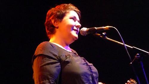 Christiane Rösinger - Köln, 05.02.2010