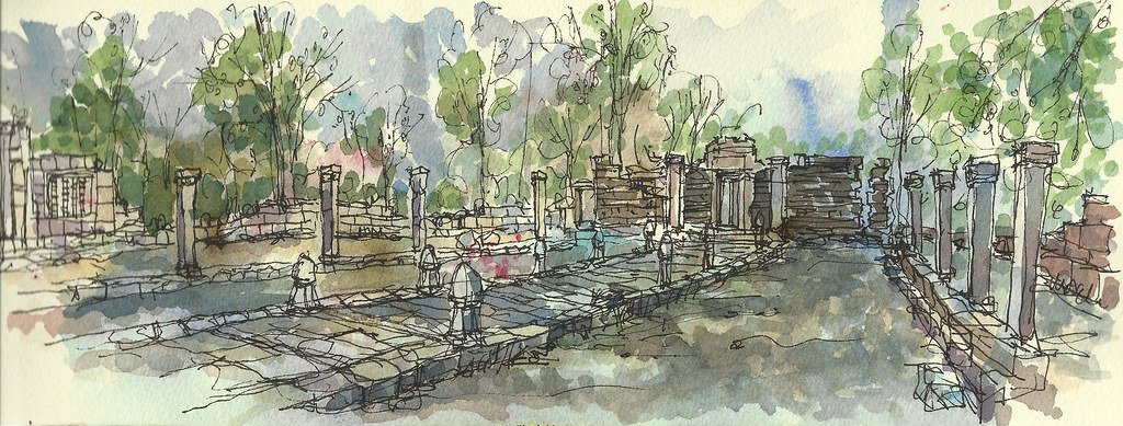 Banteay Srei, Siem Reap