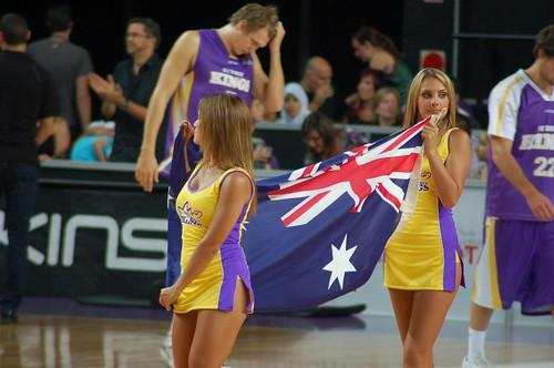 Sydney Kings Harlequins