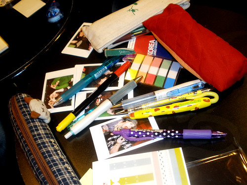Scrapbook: The Making
