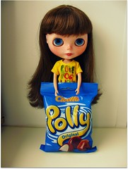 Polly Sweets