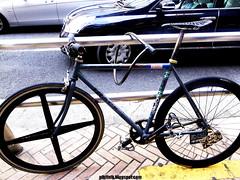 卍 TRACK BIKES 卍