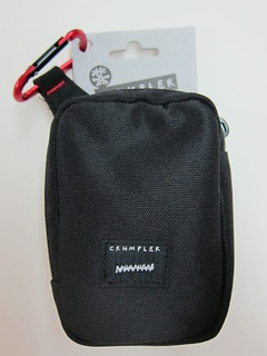 Crumpler Pouch - The Tuft