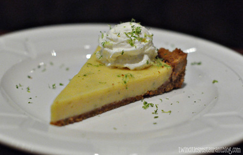 Key Lime Pie at Enjoy! ~ Apple Valley, MN