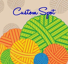 Custom Cestari Yarn Spot
