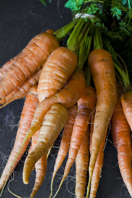 thesis about carrots Free essays on my favourite vegetable carrot essay get help with your writing 1 through 30.