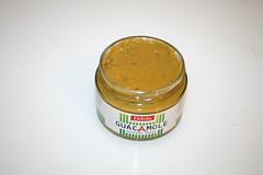 10 - Zutat Guacamole