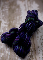 'Ocho Rios' on  Cloud Merion aran SW
