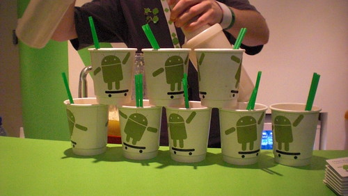 5446643142 11755bac2d MWC 2011 día 1   android everywhere