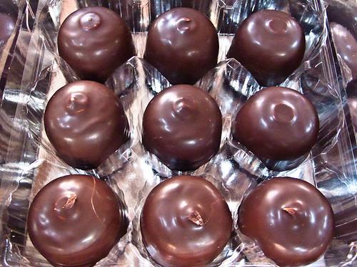 Choco kisses