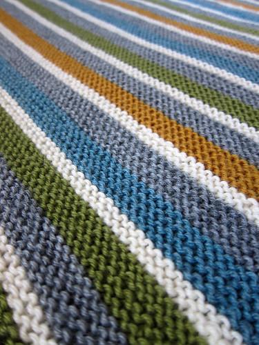 Thomas' blanket