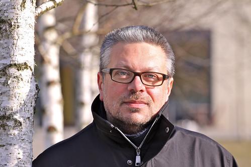 Michail Schischkin, Schriftsteller 19