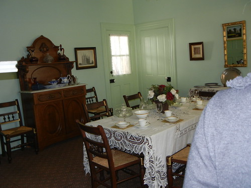 Feb 14, 2011 Brigham Young House, St. George Utah (2)