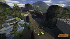 Modnation Racers: Jurassic2