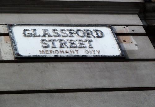 Glassford St, Glasgow