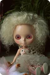 Marie Cotton