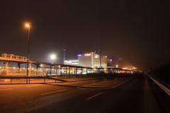 auf dem Weg zur PM2 (Matze50D) Tags: lightpainting canon usm eisenhttenstadt canon1740l nightimage nachtaufnahmen eos50d