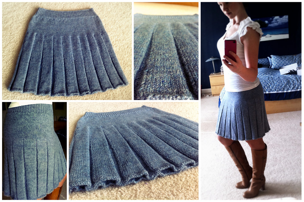 Knitting Skirt Pattern Image collections - knitting patterns free ...