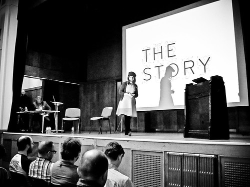 The Story 2011
