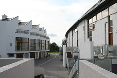 View Toward Croagh Patrick
