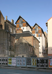 View From Cowgate