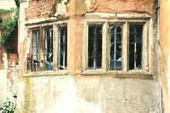 Existing Building - Window