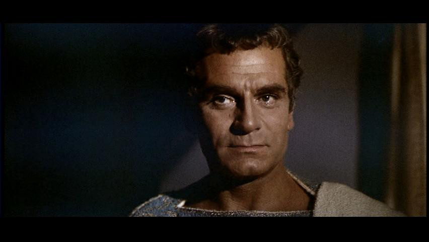 spartacus 1960 essay Stanley kubrick is a master of both satire and science fiction, but also achieved renown with the 1960 historical epic spartacus  essays for spartacus.