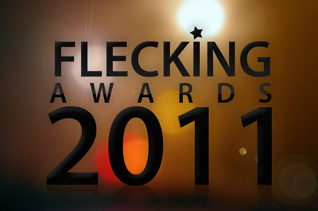 Flecking Awards 2011