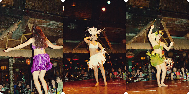Mai-Kai dancers 3