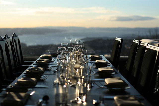 smil norge fine restauranter i oslo