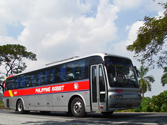 Welcome the Silver (markstopover 1) Tags: bus rabbit lines silver space transport line transit trans hyundai ls ld aero liner philippine livery 9517 prbl kuneho pambansang d6ab markstopover markstopover002 pilrabbit
