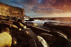 Bangalley Rocks