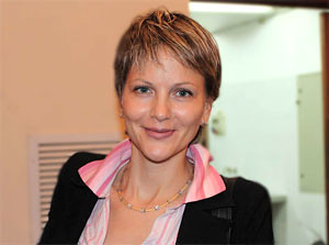 Анастасия Михаэли