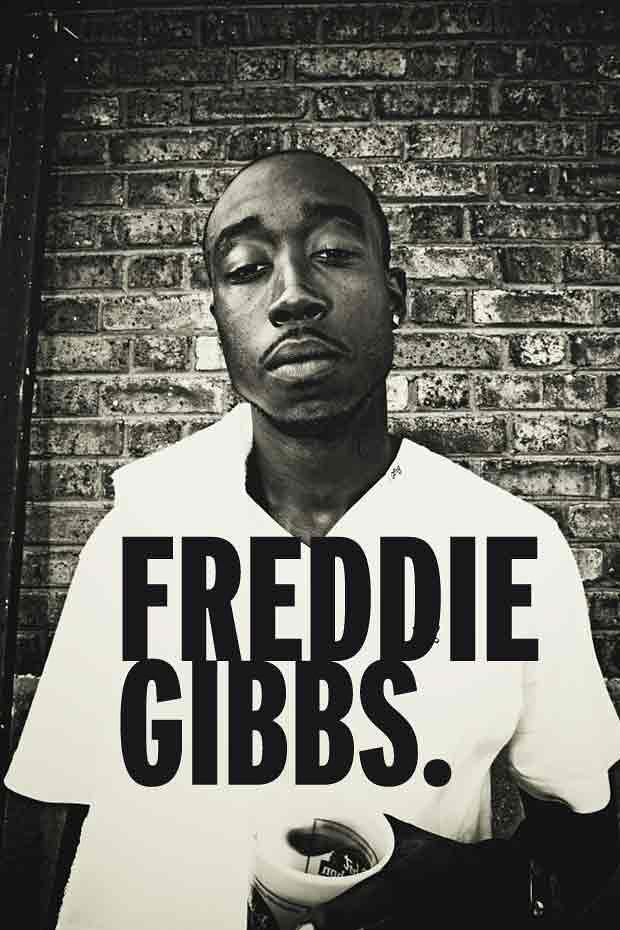 Freddie-Gibbs
