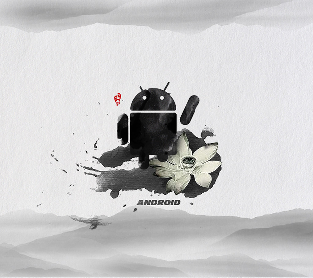 Creative Android Art