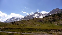 Gruppo del Bernina - Svizzera (J&Konrad) Tags: mountains alps ice glass montagne switzerland suisse neve svizzera alpi ghiacciaio bernina grigioni