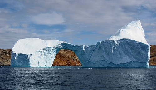 Iceberg (by Slaunger on Flickr)